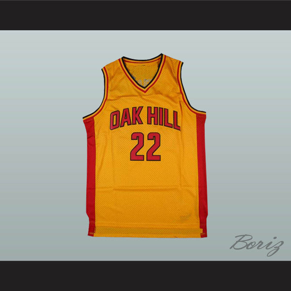 1121ccefe40f Product Image Carmelo Anthony Oak Hill Academy Basketball Jersey Stitch  Sewn - borizcustom ...