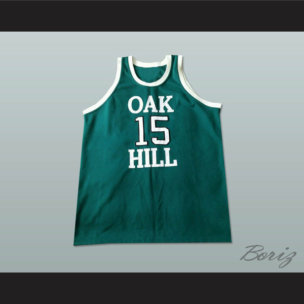Product Image Carmelo Anthony Oak Hill Academy Basketball Jersey Stitch  Sewn - borizcustom ... 7f2a06e55