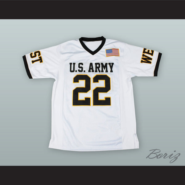 meet 1b825 e37d4 Odell Beckham Jr. 22 U.S. Army Football Jersey