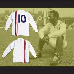 Pele Soccer Jersey Victory Movie All Sizes NEW - borizcustom - 3