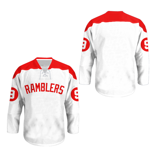 Philadelphia Ramblers Old School Hockey Jersey NEW Any Size Any Player or  Number colors 3e05582a1