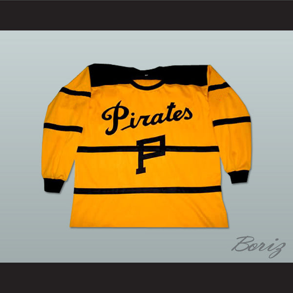 Pittsburgh 1925-28 Hockey Jersey Any Player or Number New - borizcustom