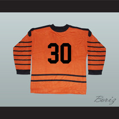 Philadelphia Quakers Hockey Jersey Any Player or Number - borizcustom - 2