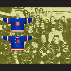 AHL Philadelphia Ramblers 1938-39 Hockey Jersey Any Number or Player New - borizcustom