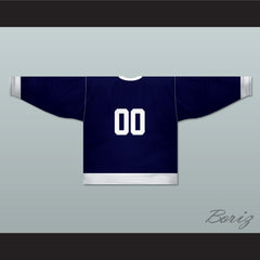 Portland Rosebuds 1925-26 Hockey Jersey Any Player or Number New - borizcustom - 2
