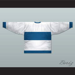 Quebec Bulldogs Hockey Jersey Replica New - borizcustom - 2