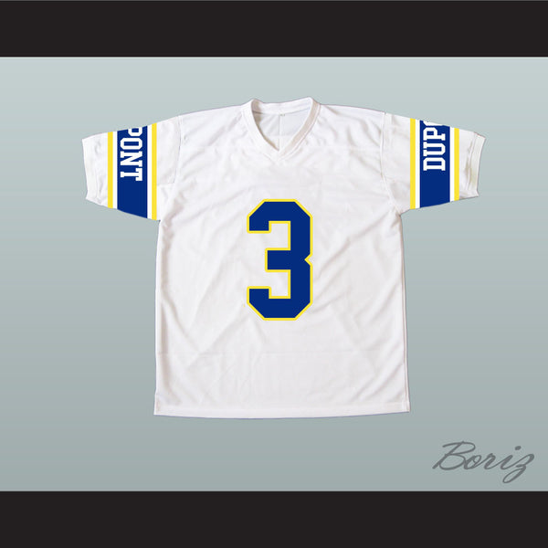 Product Image Randy Moss Dupont Panthers High School Home Football Jersey  New - borizcustom - 1 ... 716ee41b5
