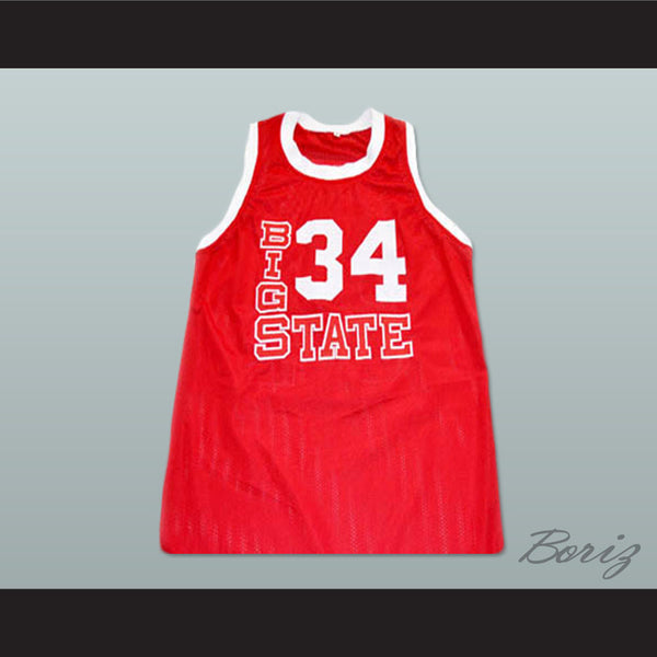 Jesus Shuttleworth High School Basketball Jersey He Got Game Stitch All Sizes - borizcustom