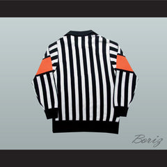 Referee Hockey Jersey Any Name or Number New - borizcustom - 2