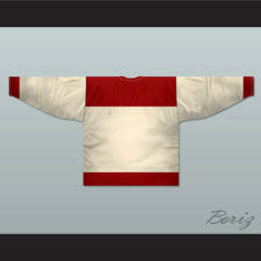 Renfrew Creamery Kings 1909-11 Hockey Jersey Any Number or Player - borizcustom - 2