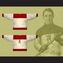 Renfrew Creamery Kings 1909-11 Hockey Jersey Any Number or Player - borizcustom - 3