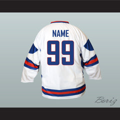Russia National Team Hockey Jersey New Any Player or Number - borizcustom - 2