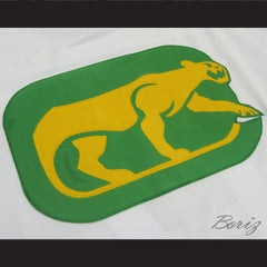 WHA Chicago Cougars Bob Sicinski Hockey Jersey All Sewn Any Size - borizcustom - 3