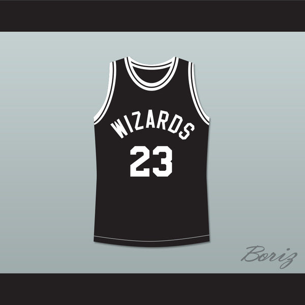Tahj Mowry TJ Henderson 23 Wizards Basketball Jersey Smart Guy - borizcustom