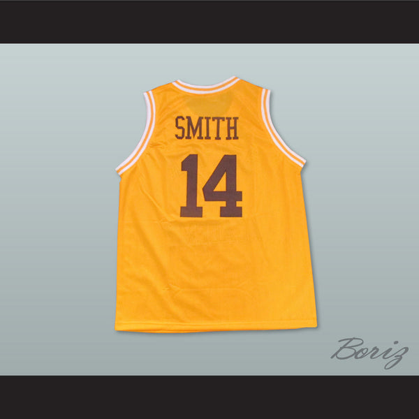 c4603ddfd ... The Fresh Prince of Bel-Air Will Smith Bel-Air Academy Home Basketball  Jersey ...