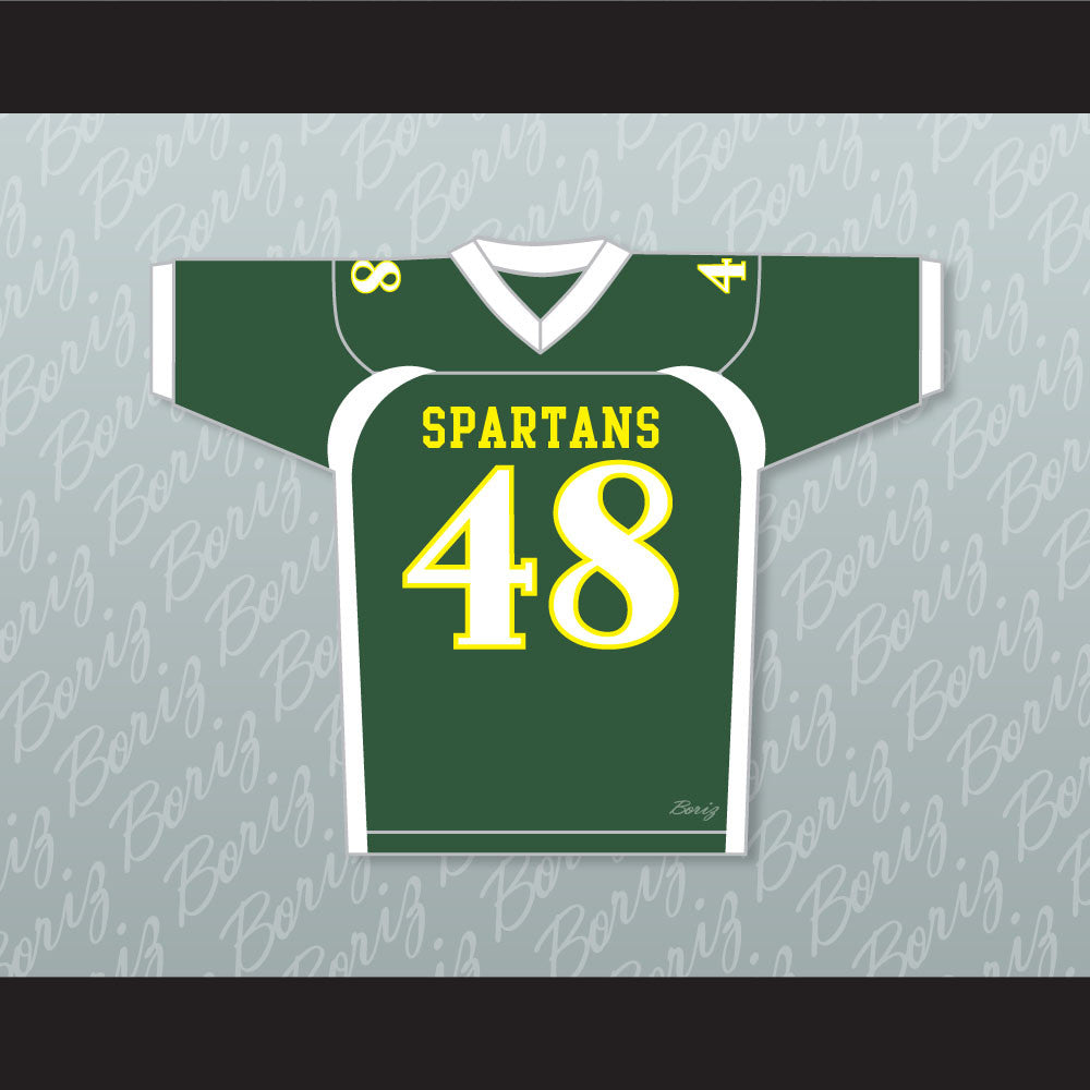 new arrival 45183 92d4d Rob Gronkowski 48 Williamsville North High School Spartans Football Jersey