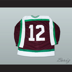 Squirrel Hockey Jersey Any Player or Number - borizcustom - 2