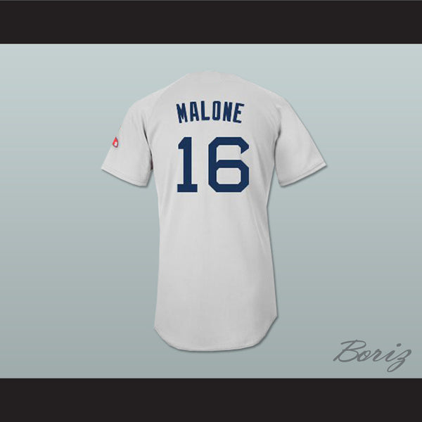 Ted Danson Sam Malone Cheers Baseball Jersey Any Name or Number New - borizcustom