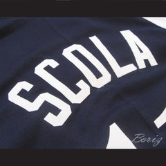 Luis Scola Topper Argentina Basketball Jersey All Sizes New - borizcustom