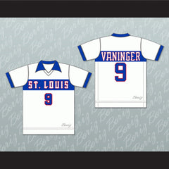 St Louis Stars Football Soccer Shirt Jersey Any Player or Number New - borizcustom - 3