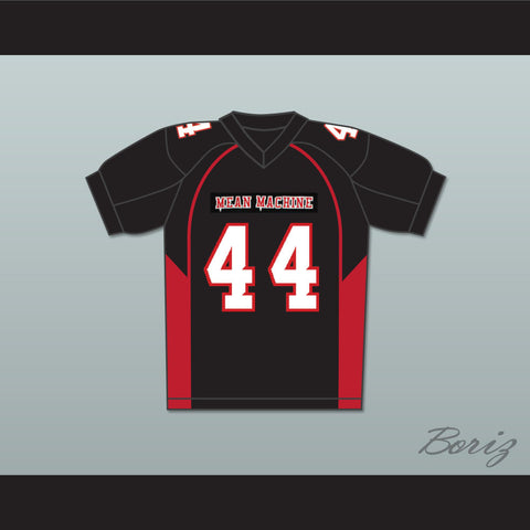 The Great Khali 44 Turley Mean Machine Convicts Football Jersey - borizcustom