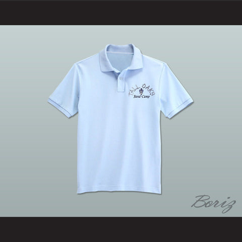 Jim Levenstein Tall Oaks Band Camp Polo Shirt - borizcustom
