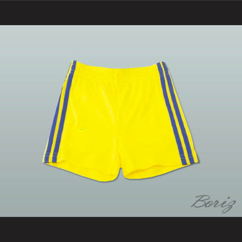 Beacon Hills Beavers Basketball Shorts Teen Wolf - borizcustom