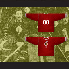 Toronto Tecumsehs 1912-13 Hockey Jersey Any Name or Number New - borizcustom - 3