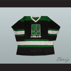 Type O Negative Hockey Jersey Any Size Stitch Sewn - borizcustom - 2