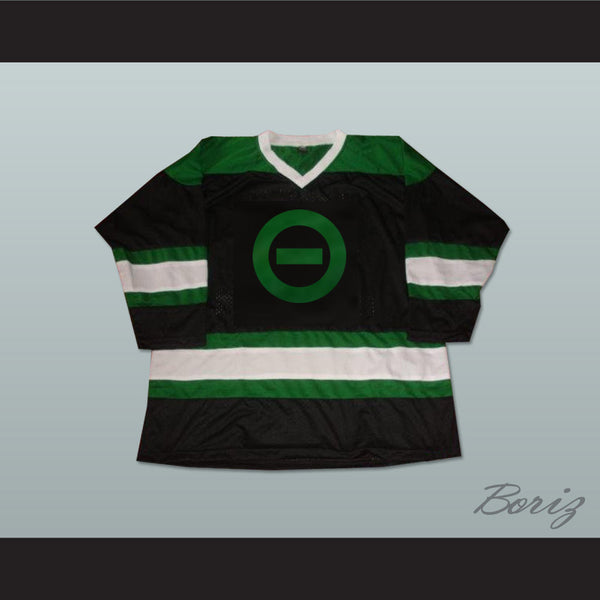 Type O Negative Hockey Jersey Any Size Stitch Sewn - borizcustom