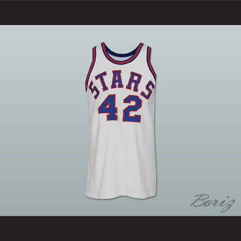1970-72 Utah Home Basketball Jersey Any Player or Number - borizcustom