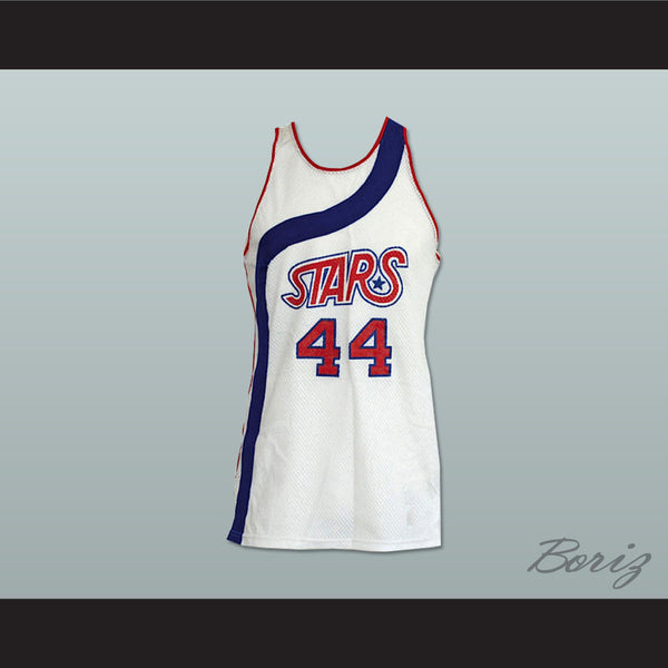 1974-75 Utah Home Basketball Jersey Any Player or Number - borizcustom