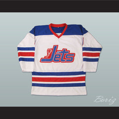 Hockey Legend Bobby Hull 9 Hockey Jersey 2 Colors All Sizes Stitch Sewn New - borizcustom - 7
