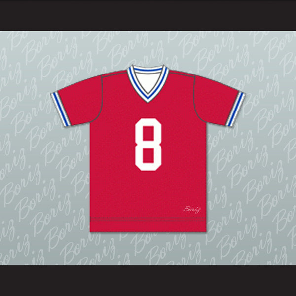 Washington Whips Football Soccer Shirt Jersey Any Player or Number New - borizcustom