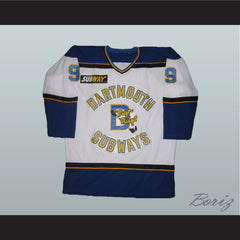 Sidney Crosby High School Hockey Jersey New ANY Size Stitch Sewn - borizcustom - 5
