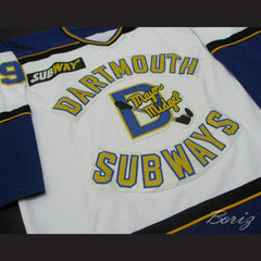 Sidney Crosby High School Hockey Jersey New ANY Size Stitch Sewn - borizcustom - 6