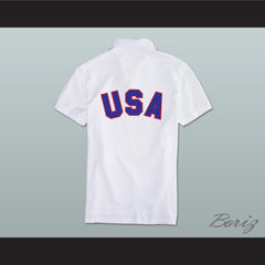 USA Polo Shirt - borizcustom - 2