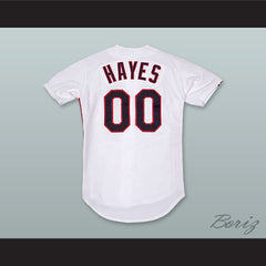 Wesley Snipes Willie Mays Hayes 00 Baseball Jersey Major League - borizcustom - 2