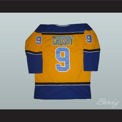 Sidney Crosby High School Hockey Jersey New ANY Size Stitch Sewn - borizcustom - 12