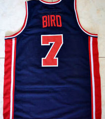 USA Dream Team Basketball Jersey Any Player or Number Custom Made - borizcustom - 5