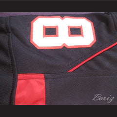 Longest Yard Mean Machine Jersey Paul Crewe Movie Jersey All Sizes - borizcustom