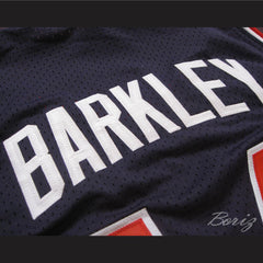 Charles Barkley Dream Team 1992 Retro Jersey USA 14 All Sizes - borizcustom