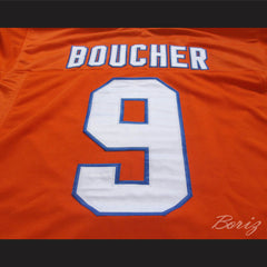 The Waterboy Football Jersey Bobby Boucher New - borizcustom - 5