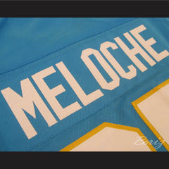 Hockey Legend Gilles Meloche 27 Hockey Jersey California Golden Seals - borizcustom - 6
