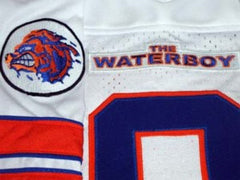 The Waterboy Football Jersey Bobby Boucher New - borizcustom - 6