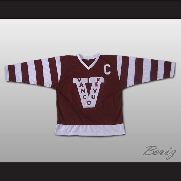 Henrik Sedin Vancouver MILLIONAIRES Hockey Jersey Stitch Sewn All Sizes New - borizcustom
