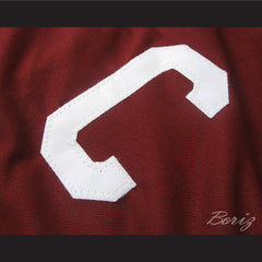 Henrik Sedin Vancouver MILLIONAIRES Hockey Jersey Stitch Sewn All Sizes New - borizcustom - 4