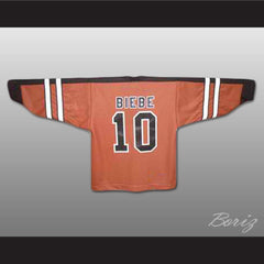 Russell Crowe John Biebe Mystery Alaska Hockey Jersey Stitch Sewn All Sizes New - borizcustom - 5