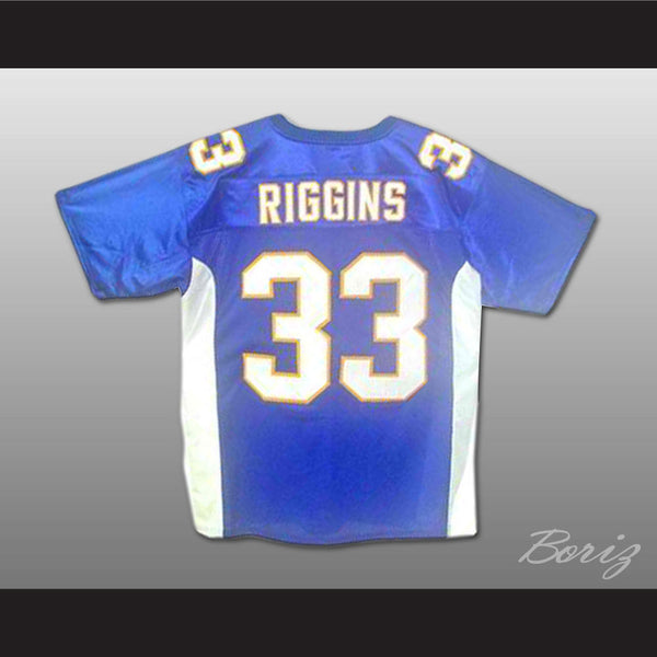... Friday Night Lights Tim Riggins 33 Football Jersey New Stitch Sewn Any  Player - borizcustom ... 9e423d9e8