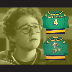 Lester Averman 4 Hockey Jersey Stitch Sewn All Sizes New - borizcustom